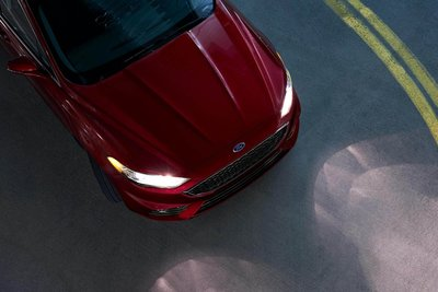2019 ford fusion for sale seattle bellevue wa