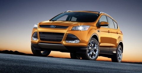 Great deals on a used Ford Escape at Sound Ford Renton Seattle