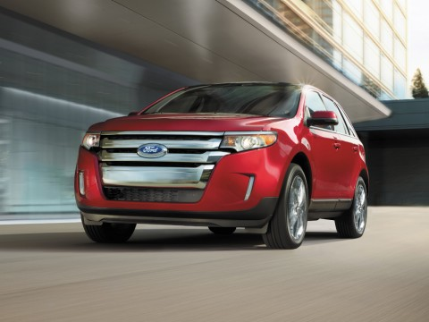 Great deals on a pre-owned 2014 Ford Edge at Sound Ford Seattle