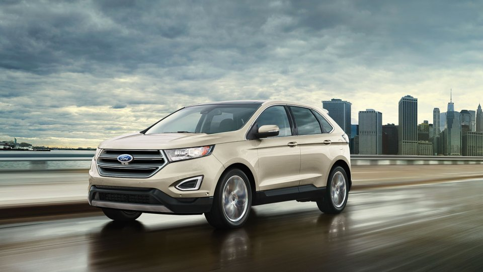 Great prices on a used Ford Edge at Sound Ford Renton