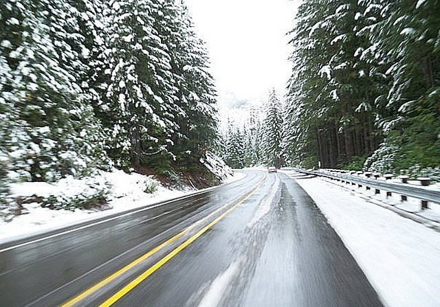 Great deals on a pre-owned winter-ready vehicle at Sound Ford Renton Seattle