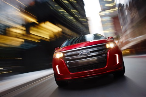 Great deals on a used Ford Edge at Sound Ford Renton Washington
