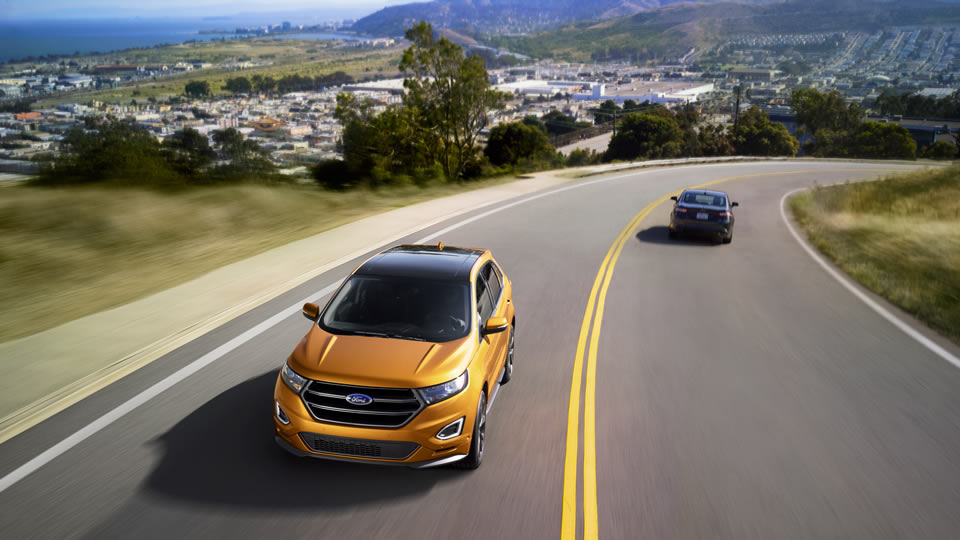 Great deals on a used Ford Edge in Renton Washington