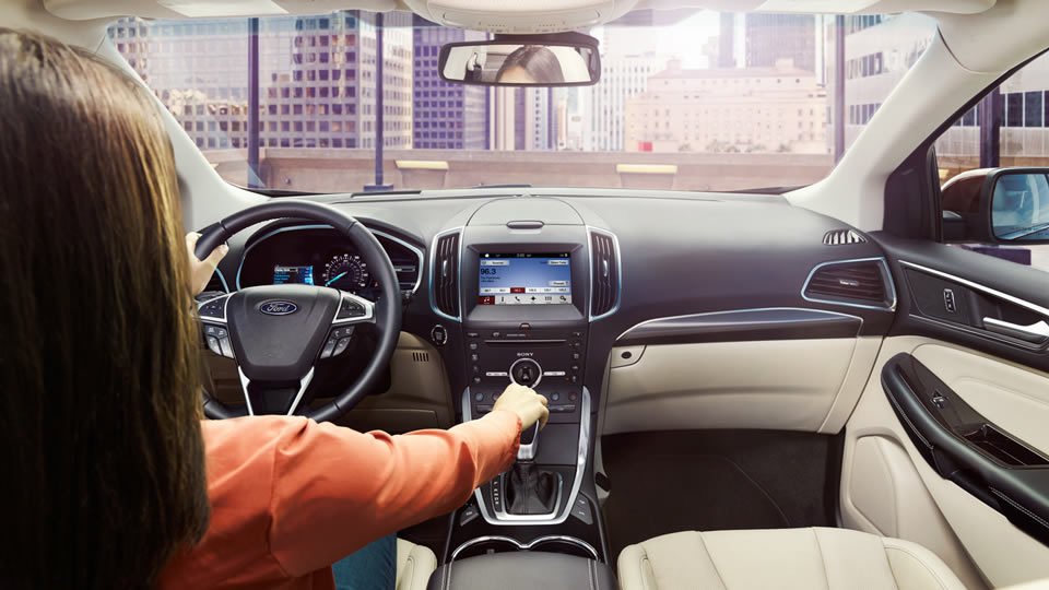Great deals on a used Ford Edge in Seattle Washington