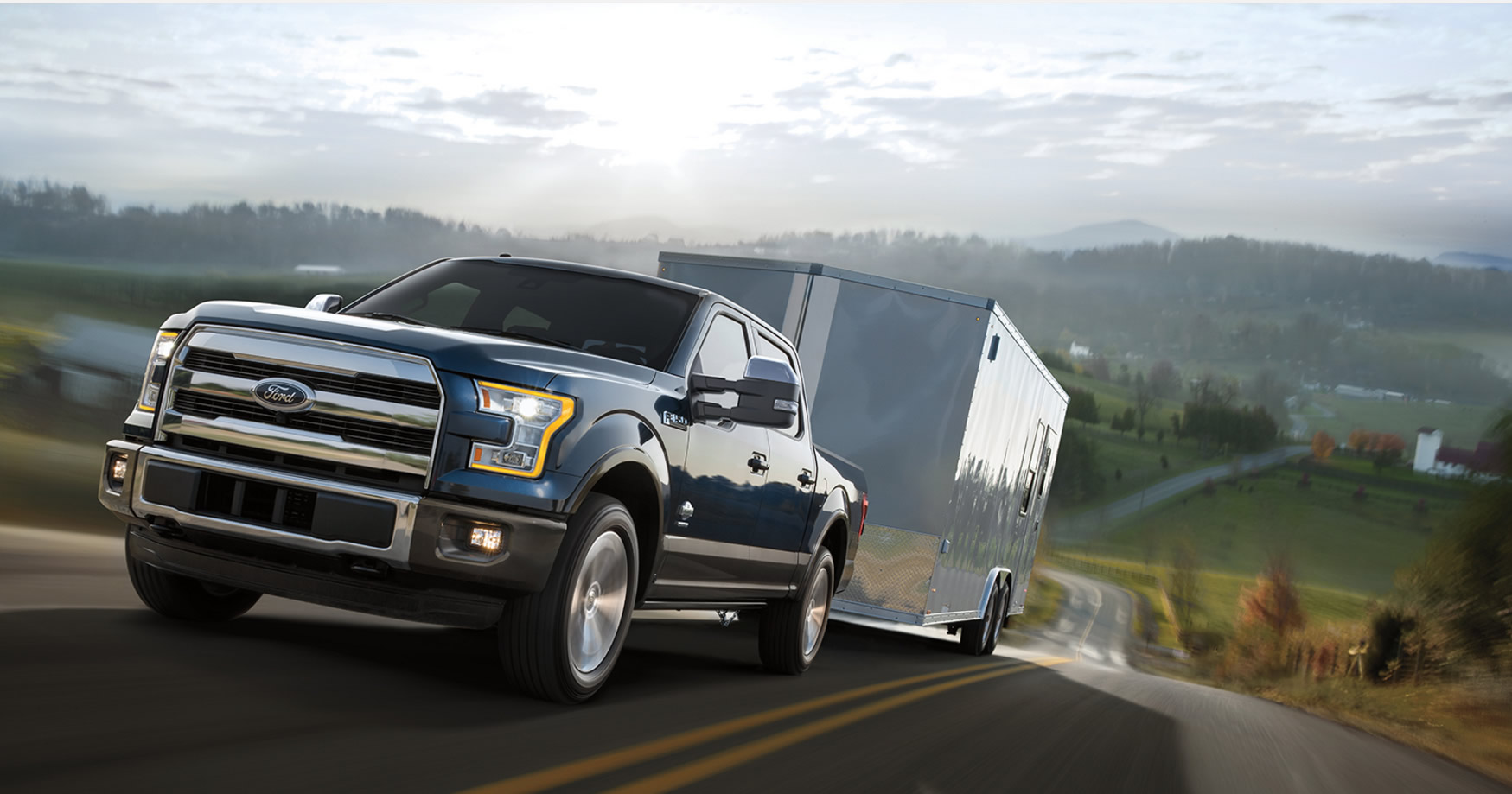 used ford f150 vehicles seattle and renton