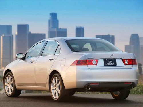 buy used acura tsx seattle washington area