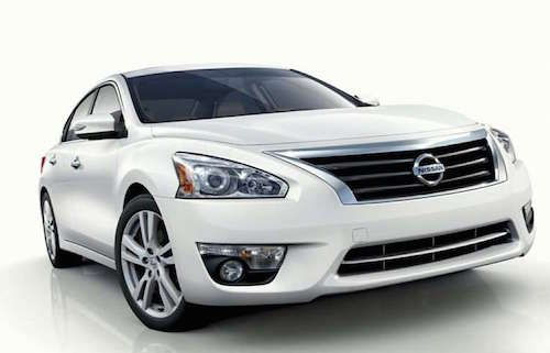 great deals on used nissan altima around seattle washington