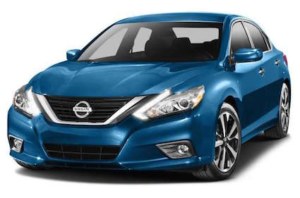 good deals on used nissan cars seattle washington area