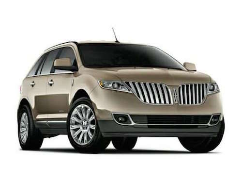 great deals on used lincoln cars seattle washington area