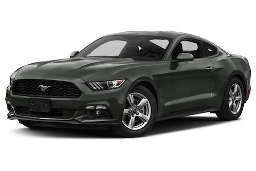 great deals on pre-owned ford mustang coupes seattle washington area
