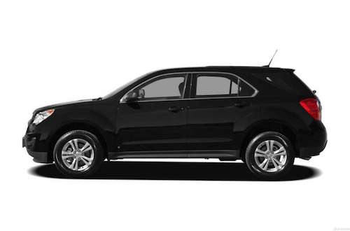 great deals on pre-owned suvs seattle washington area