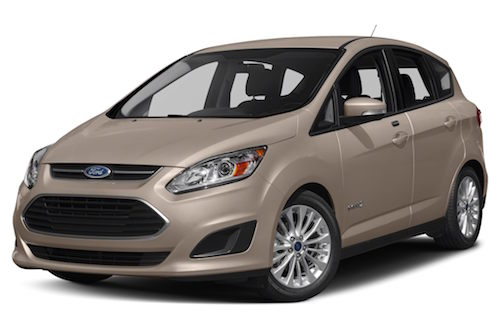best deals on used ford c-max cars seattle washington area