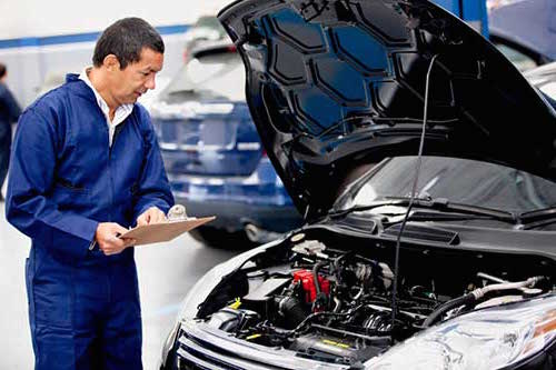 mechanics who do car inspection seattle washington area