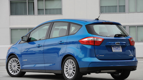best deals on used ford cmax hybrid and energi seattle washington area