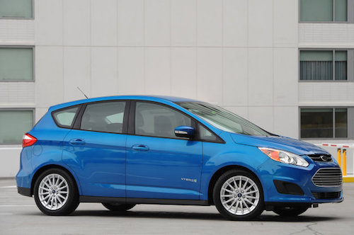 best deals on used ford cmax hybrids seattle washington area