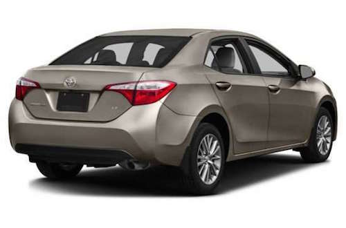 best deals on pre-owned sedans seattle washington area