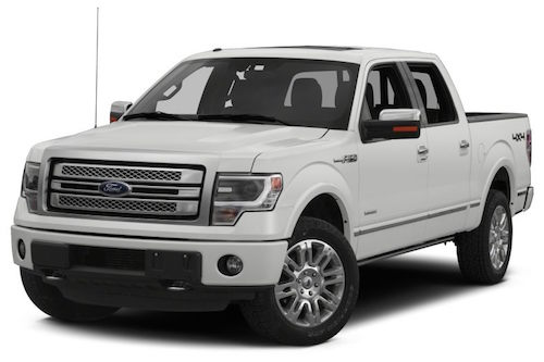 great price for used ford f-150 trucks seattle washington area