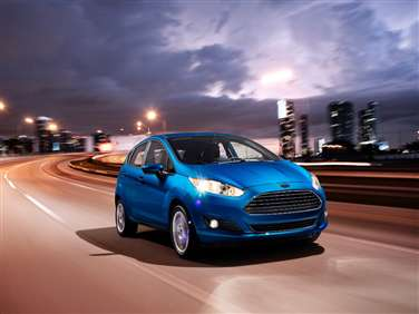All-new SmartDeviceLink will support drivers of Ford sedans and more.