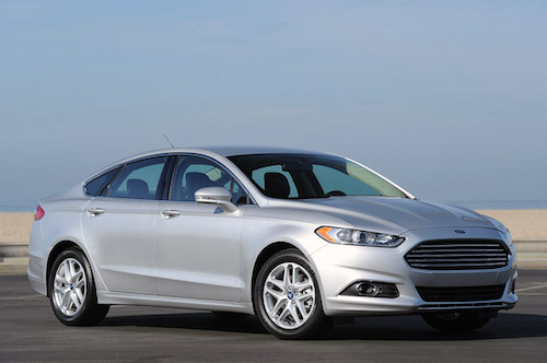 best deals on used ford fusion hybrids seattle washington area