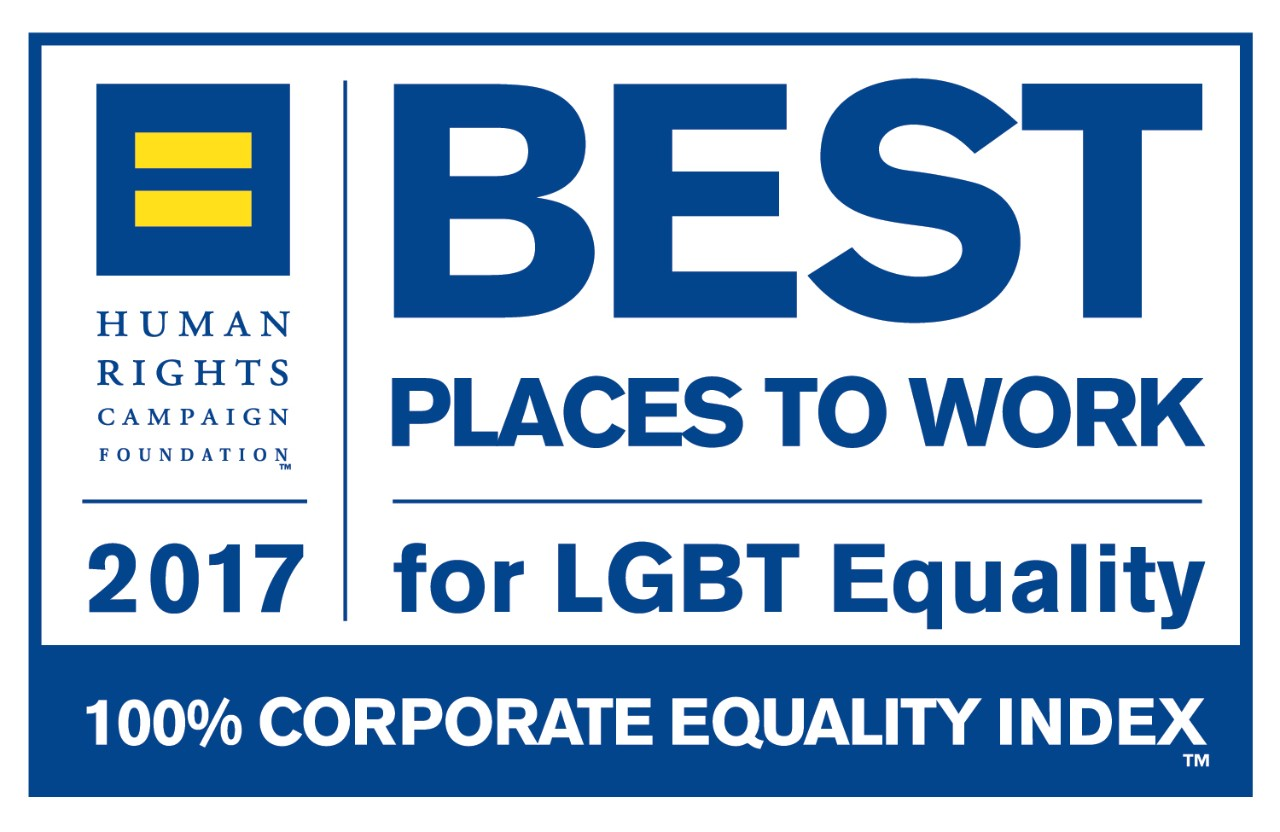 Ford receives perfect score for LGBT equality in the workplace