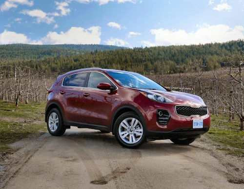 best deals on pre-owned crossover suvs seattle washington area