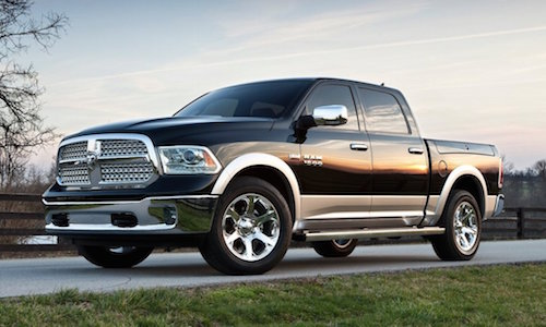 best deals on used ram trucks seattle washington area