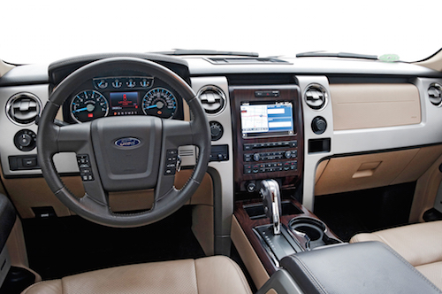 best prices on used ford f-150 trucks seattle washington area