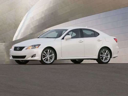 great deals on pre-owned lexus cars seattle washington area