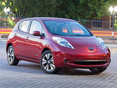 good deals on used electric cars seattle washington area