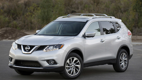 best deals on pre-owned crossovers seattle washington area