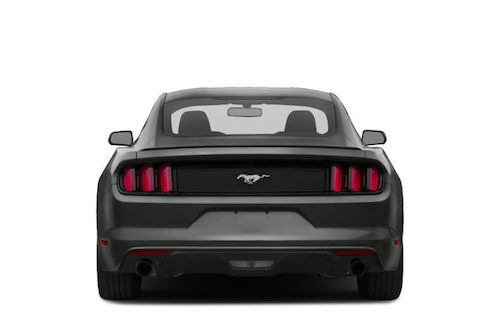 great deal on used ford mustang seattle washington area