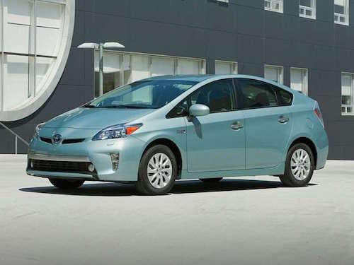 great deals on used hybrid cars seattle washington area