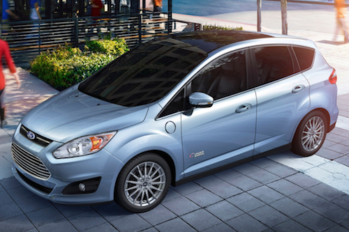 best deals on used ford cmax energi and hybrid seattle washington area