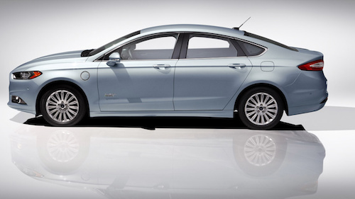 best deals on used ford fusions seattle washington area