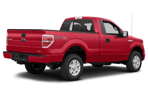 cheap pre-owned ford f-150 pickup trucks for sale seattle washington area