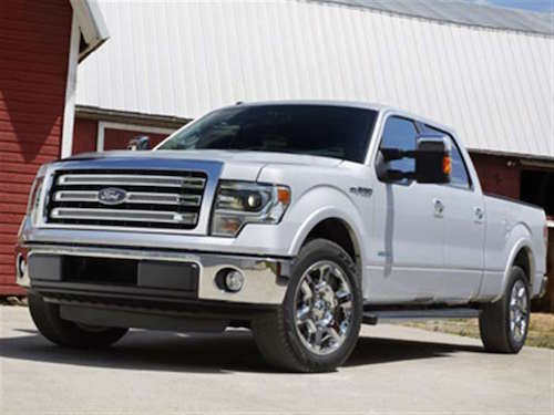 great deals on used ford f-150 trucks seattle washington area