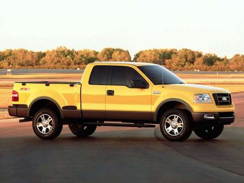 great deals on pre-owned ford f-150 trucks seattle washington area