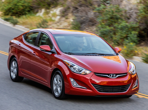 best deals on used hyundai elantra seattle washington area
