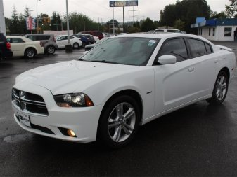 Dodge Charger R/T 2B3CM5CT8BH551541 174164