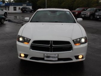 Dodge Charger R/T 2B3CM5CT8BH551541 174165
