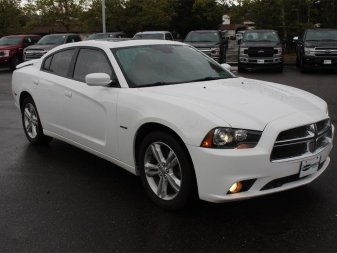Dodge Charger R/T 2B3CM5CT8BH551541 174166