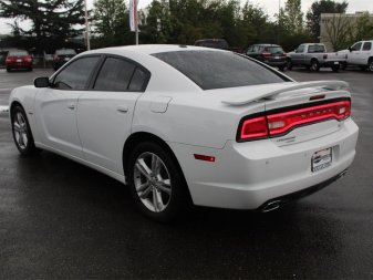 Dodge Charger R/T 2B3CM5CT8BH551541 174172